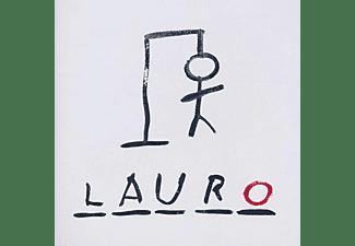 Lauro Achille - Lauro  - (CD)
