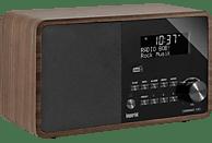 IMPERIAL DABMAN 100 Radio, Digitalradio, DAB+, DAB, Holz
