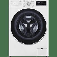 LG V5WD85SLIM Waschtrockner (8,5 kg / 5 kg, 1170 U/Min.)