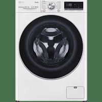LG V7WD107H2E Waschtrockner (10,5 kg / 7 kg, 1360 U/Min.)