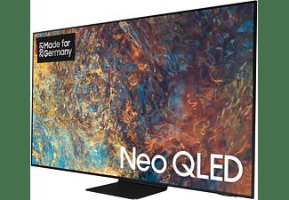 SAMSUNG GQ75QN90A Neo QLED TV (Flat, 75 Zoll / 189 cm, UHD 4K, SMART TV, Tizen)