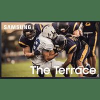 SAMSUNG The Terrace 75 Zoll Outdoor TV LST7T