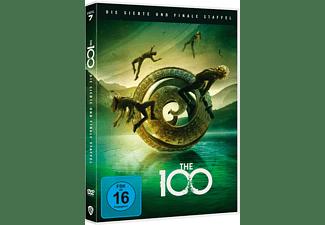 The 100: Staffel 7 DVD