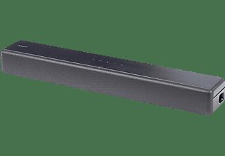 Barra de sonido - Sony HT-SF200, 80 W, 2.1, Subwoofer integrado, USB, Bluetooth, Negro