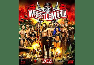 Wwe: Wrestlemania 37 [Blu-ray]