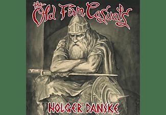 The Old Firm Casuals - Holger Danske  - (CD)
