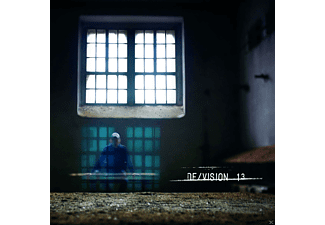 De/Vision - 13 (Digisleeve Edition)  - (CD)