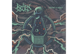 Rotten Sound - Suffer To Abuse (Black Vinyl)  - (Vinyl)