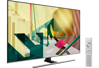 "TV QLED 55"" - Samsung QE55Q75TATXXC, 4K UHD (3840 x 2160 píxeles píxeles), 4K, CI +"