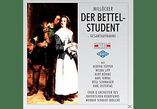 Chor - Der Bettelstudent  - (CD)