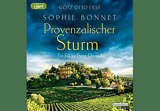 Sophie Bonnet - Provenzalischer Sturm  - (CD)