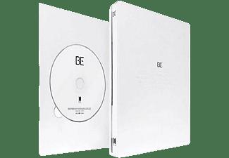 """BTS - BE (Ed. Essential) - CD + Photobook + Photocard 7"""" + 8 Photocard 2"""" + Póster"""