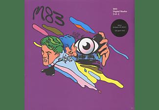 M83 - Digital Shades Vol.1  - (Vinyl)