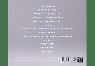 Amy Shark - Cry Forever  - (CD)