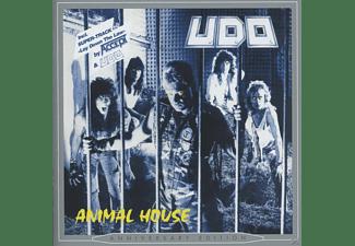 Udo - Animal House  - (CD)