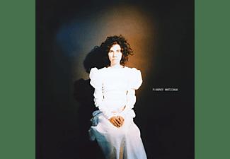 PJ Harvey - White Chalk  - (Vinyl)