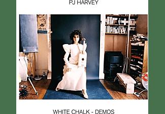 PJ Harvey - White Chalk - Demos  - (CD)