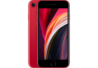 APPLE IPhone SE 256 GB Red Dual SIM