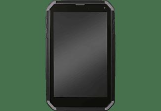 CYRUS Rugged Tablet CT1 XA, Tablet, 64 GB, 8 Zoll, Schwarz