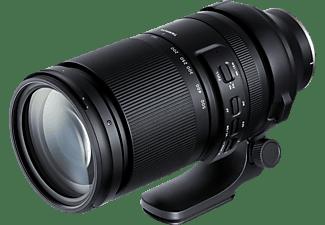 TAMRON A057S 150 mm - 500 mm f./5-6.7 Di III (Objektiv für Sony E-Mount, Schwarz)