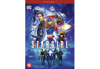 Stargirl: Seizoen 1 - DVD