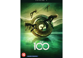 The 100: Saison 7 - DVD