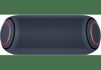 LG PL7 XBOOM GO Bluetooth Lautsprecher, Schwarz