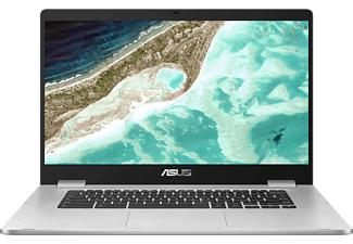 "Portátil - Asus Chromebook Z1400CN-BV0543, 14"", Intel® Celeron® N3350, 8 GB RAM, 64 GB eMMC, Chrome OS"
