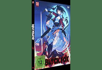 Black Fox - The Movie DVD