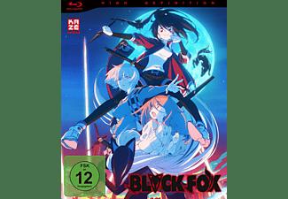 Black Fox - The Movie Blu-ray