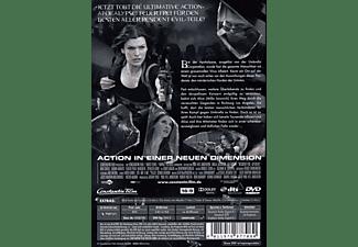 Resident Evil - Afterlife (FSK16) DVD