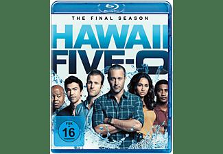 Hawaii Five-0 - Staffel 10 Blu-ray