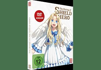 The Rising of the Shield Hero - Vol. 3 DVD