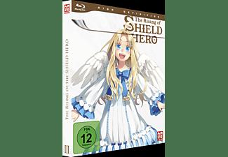 The Rising of the Shield Hero - Vol. 3 Blu-ray