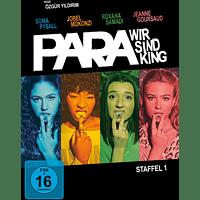 Para - Wir sind King  Staffel 1 DVD