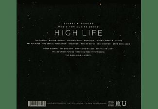 Stuart A. Staples - Music For Claire Denis' 'High Life'  - (CD)