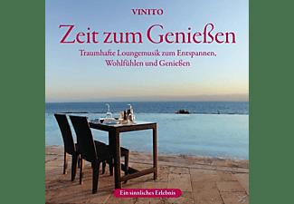 Vinito - Zeit zum Genießen  - (CD)