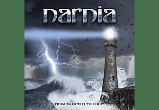 Narnia - From Darkness To Light (Red Vinyl)  - (Vinyl)
