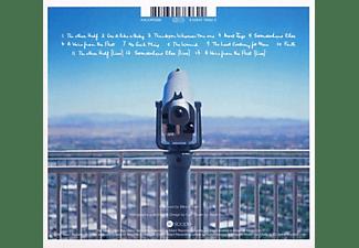 Marillion - SOMEWHERE ELSE  - (CD)