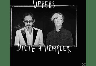 Dicte & Hempler - Uppers  - (CD)