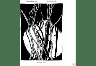 Knudsen, Kenneth | Hoiness, Oliver - November Tango  - (CD)
