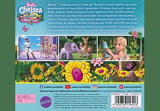 Barbie - Dschungel-Abenteuer-Hörspiel zum Film  - (CD)