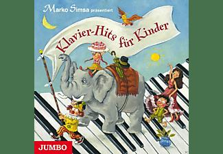 Marko Simsa - Klavier-Hits Für Kinder  - (CD)
