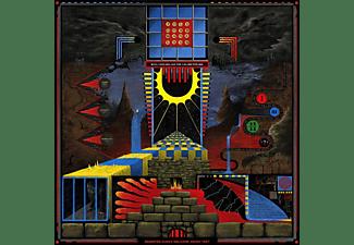 King Gizzard, Wizard Lizard - Polygondwanaland (LP+MP3)  - (Vinyl)