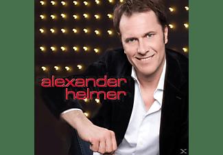 Alexer Helmer - Liebessüchtig  - (CD)