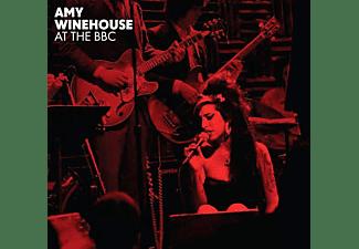 Amy Winehouse - At The BBC  - (Vinyl)