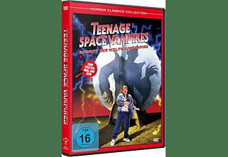 Teenage Space Vampires-Angriff Der Weltraumvampi DVD
