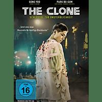 The Clone - Schlüssel zur Unsterblichkeit DVD
