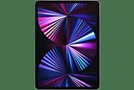 APPLE iPad Pro 11 Wi-Fi + Cellular (2021), Tablet, 256 GB, 11 Zoll, Silber