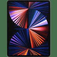 APPLE iPad Pro 12.9 Wi-Fi (2021), Tablet, 128 GB, 12,9 Zoll, Space Grey